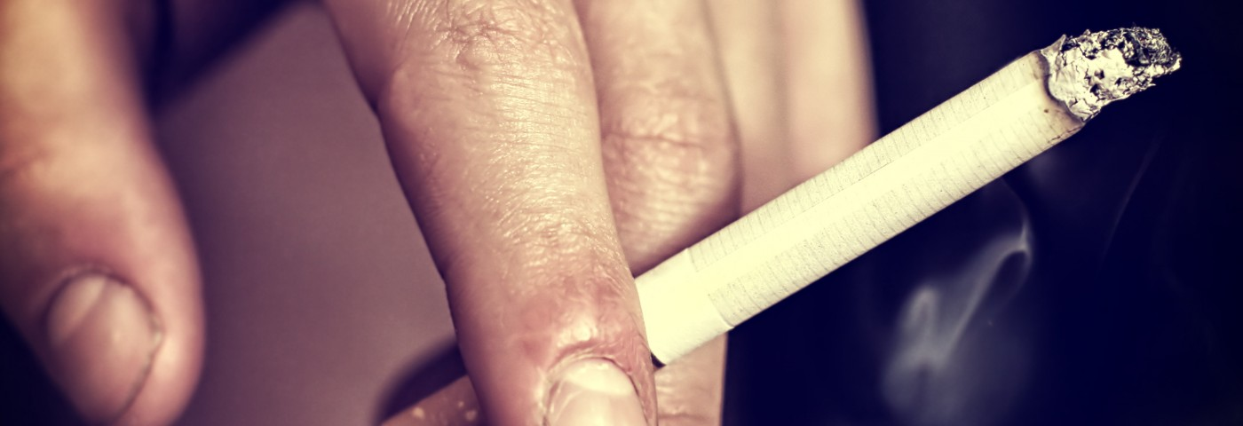 Study Finds Smokers Diagnosed with Pneumonia Are at Higher Risk of Lung Cancer