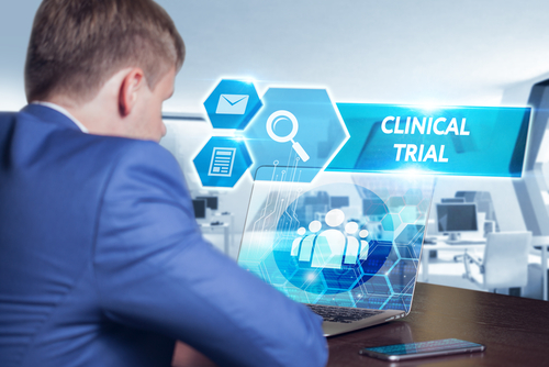 Clinical trial for LTI-01